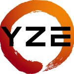 AMD Ryzen processzor
