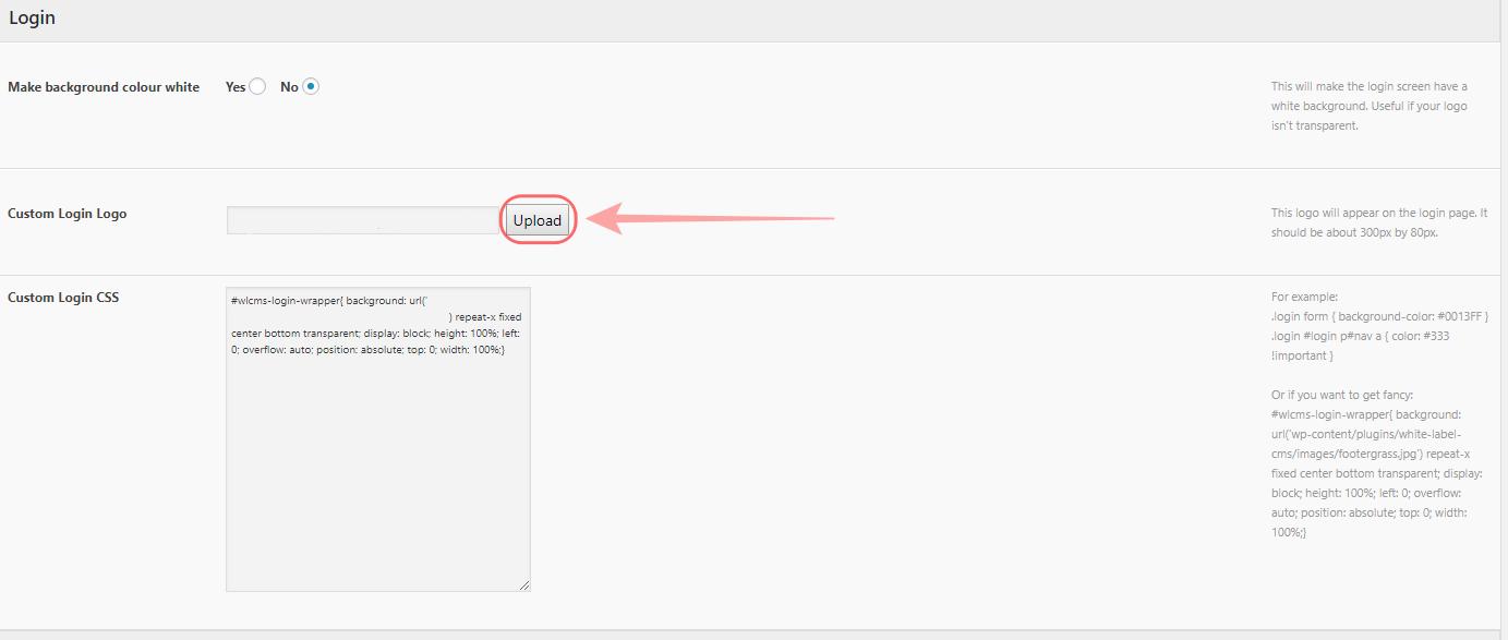 WordPress bejelentkezés testreszabása techblogger.hu