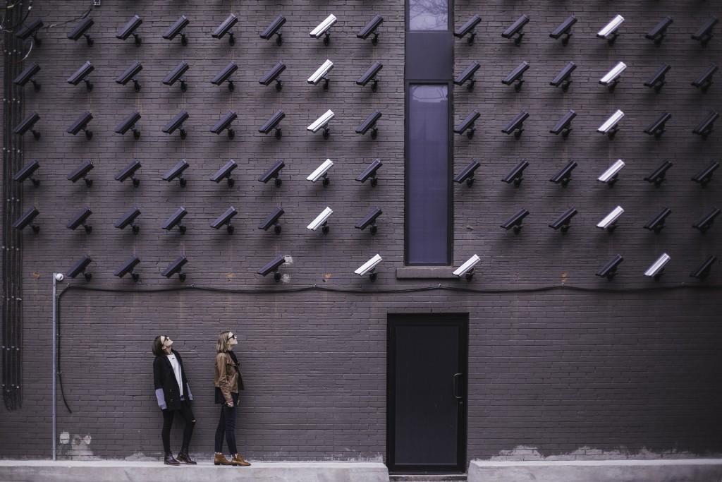 2018 VB Milyen tech dolgokat használnak? CCTV