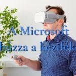 A Microsoft már nem tervez a VR felé XBOX-on