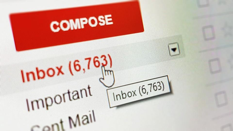 A Gmail fejlesztői látják az e-maileket