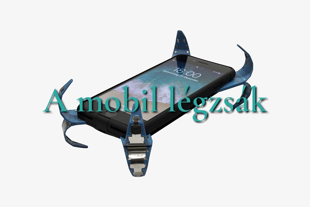 A mobil légzsák