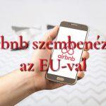 Airbnb szembenézhet EU-val