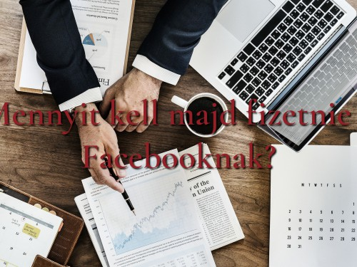 Facebook Cambridge Analytica botrány bírság