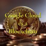 Google szerint a blockchain-ben a jövő