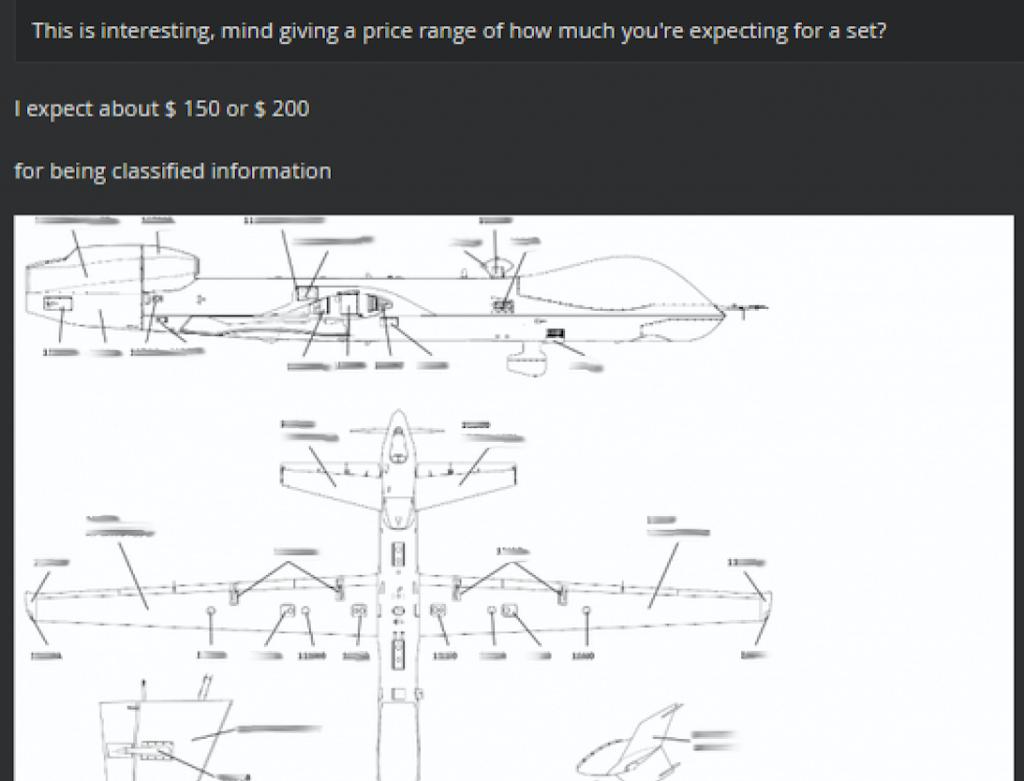 Lopott Air Force drón használati utasítás
