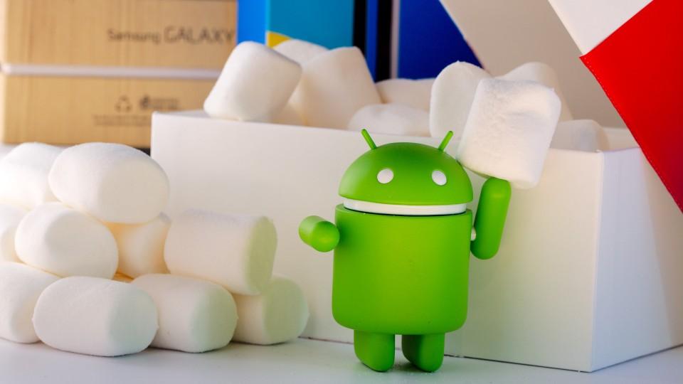 Nemsokára jön az Android P