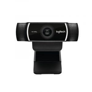 Logitech C922 Pro Stream webkamera