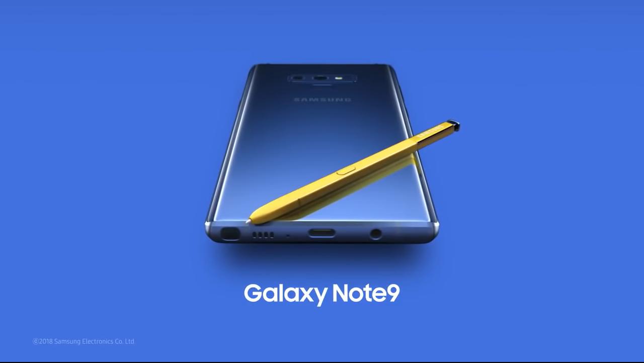 Új Samsung videó szivárgott ki