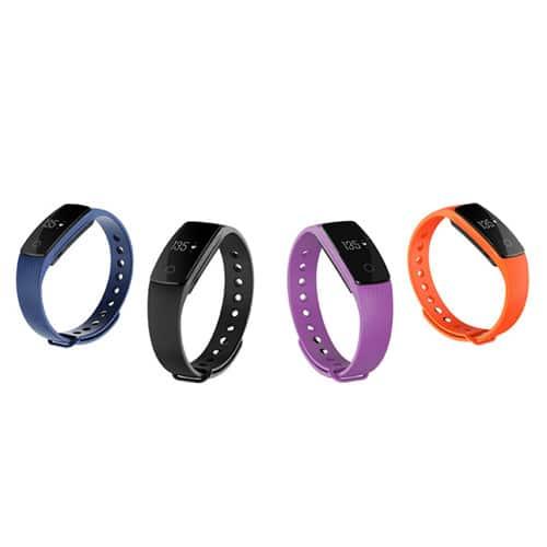 LUOKA Fitness okosóra fitnessband ID107 több szín techblogger.hu