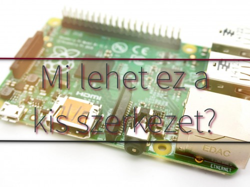 Raspberry Pi 3 Model B+ techblogger cikk