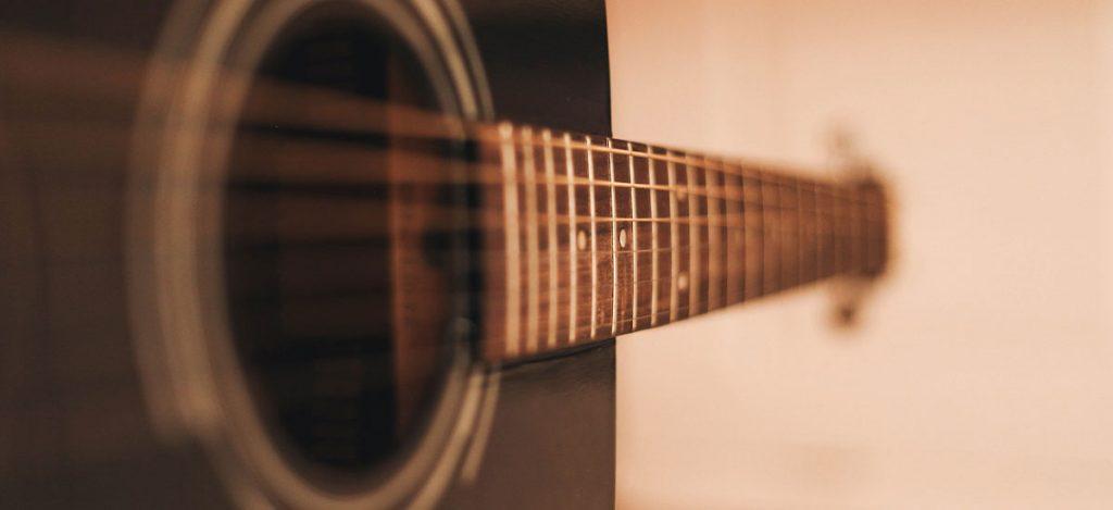 Legális zene a streamben és a videóban egy gitár szám is lehet