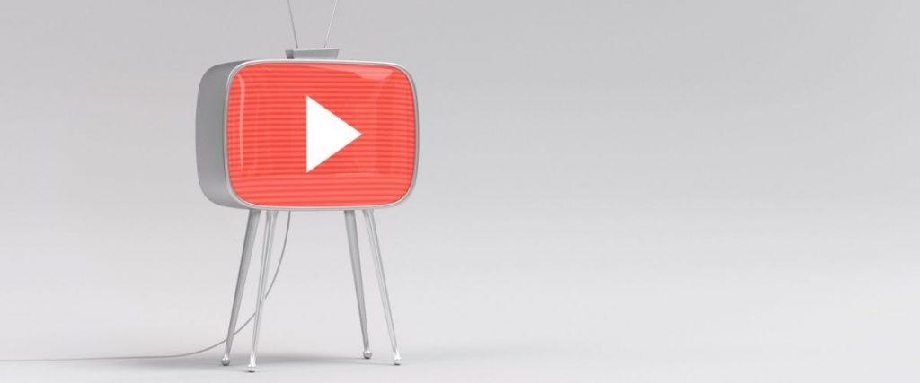 YouTube Music - Prémium - zene szolgáltató