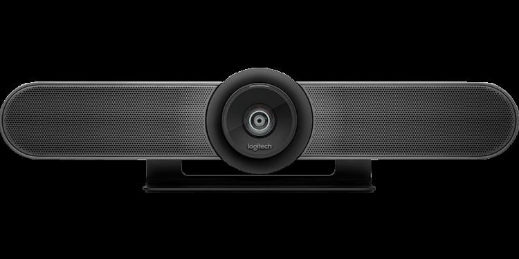 Logitech videókonferencia rendszer