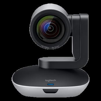 Logitech PTZ Pro 2 - mozgatható, motoros webkamera